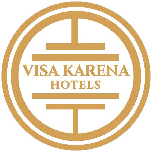 Visa Karena Hotels | Hotels in Port Harcourt Nigeria Logo